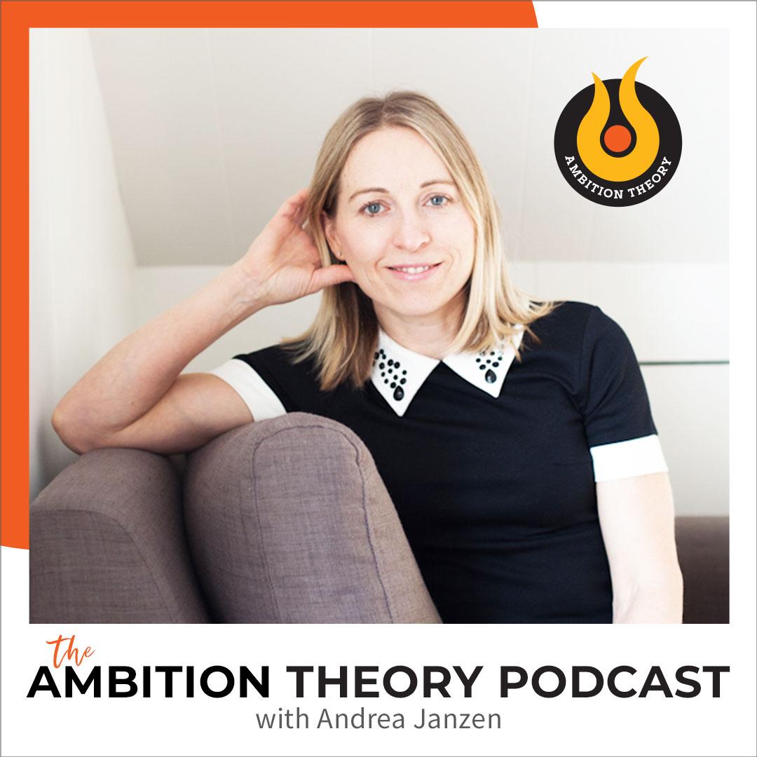 ambition theory brand identity